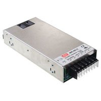 View MSP-450-24: AC to DC Power Supply Enclosed Medical Single Output 24 Volts 0.188 Amps 451.2 Watts