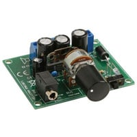 View MK190: 2X5 Watt Amplifier Kit for MP3 Player Big Sound from a Small Unit