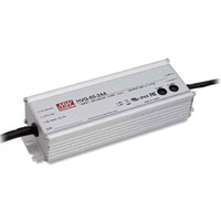 View HVG-65-48A: AC to DC Switching Medical Power Supply Single Output with PFC Function 48 Volts 1.36 Amps 65.3 Watts