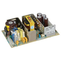 View SNP-N563: 60W Dual Output AC-to-DC Open-Frame Switching Power Supply