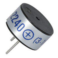 View SEP-2240: Piezo Buzzer Small Size and Lightweight