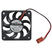 View AD0612HB-G90: AD 12 Volt DC Brushless Fan