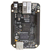 View BB-BBLK-000-C: Beaglebone Black -Revision C