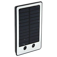View SOL17: Solar Powered Charger with Li-Ion Battery Easy to Install
