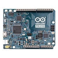 Components & parts from Arduino