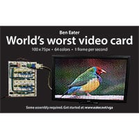 KIT-VIDCARD-V1