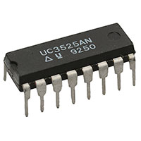 UC2526AN UC2526 Regulating Pulse Width Modulator DIP18