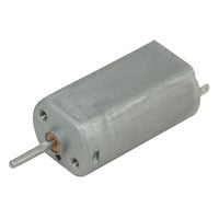 View FF-050S-11170-R: 7VDC Motor (DC Direct Drive)