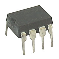 View LM2903N/NOPB: DIP-8 (Comparators)