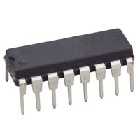 View DG202BDJ-E3: DIP IC Quad Analog Switch