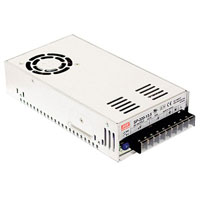 View SP-320-5: SP-320 275W AC/DC Enclosed Switching Power Supply