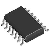 View LF347M: 14 SOIC Quad Jfet Op-Amp (Amplifiers (SMD) )
