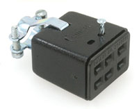 View S-306H-CCT: Connector Jones Socket Cct 6 Contacts