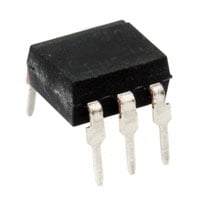 View MOC3031M.: Optoisolator MOC3031 Triac 7500VISO 1.3VF 15MA