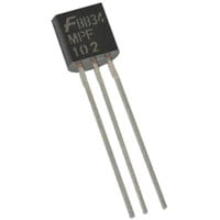 View MPF102: Transistor Jfet UHF Ampfor More About Transistors Click Here