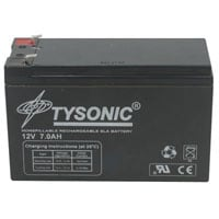 View TY-12-7.5: Non-Spillable Sealed Lead Acid Battery (Lead-Acid (Rechargeable) )