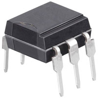 View MOC3020M: Optoisolator DIP-6 Triac Driver (Opto Components)