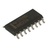 View SN74AHCT138D: SOIC-16 3 to-8 Decoder/Demultiplexer (Cmo Logic)