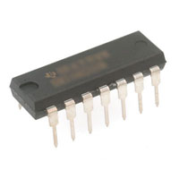 View SN74LS93N: Counter/Divider 4 Bit Binary Counter (Logic)
