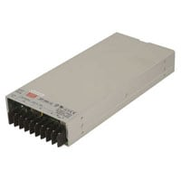 View SP-480-12: SP-480 480W AC/DC Enclosed Switching Power Supply