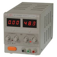 View HY3005: 150W Single Output Benchtop Power Supply