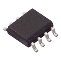View LM56BIM: SOIC-8 Dual Output Low-Power Thermostat