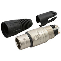 View 250-720: 250 Connector XLR 3 PIN Female