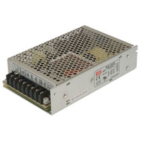 View RQ-85D: 84W AC/DC Enclosed Switching Power Supply