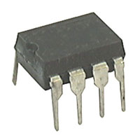 View TL081CP: OP Amp Single General Purpose ±18 Volt 8 Pin Plastic DIP Tube (Amplifiers)