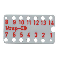 View ID-14-100: Socket Wrap ID 14PIN (DIP Wire-Wrap)