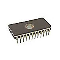 View 2716-1: 5 Volt 2KX8 DIP-24 350 Nanoseconds Eprom Speed: 350NS (Memory)
