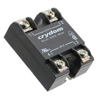View D2410-10: Trigger Output Solid State Relay 4000V Isolation-Max 10A 240V DC