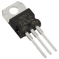 [5V voltage regulator]