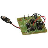 View EBST-11: Stereo Amplifier Kit Output Power: 1 Watt