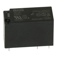 View JW1FSN-DC12V: JW Small High-Current PC Mount Relay (Power)