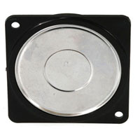 View AZ-50S: Flat Element Square Speaker (Audio Components)