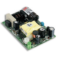 View NFM-10-5: NFM-10 Power Supply AC/DC Ultraminiature Open Frame Switching