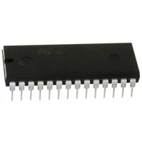 View M48T18-150PC1: Real Time Clock 5V 64 Kbit (8 Kbit X 8) Timekeeper SRAM