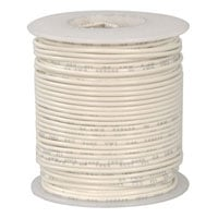 View 818-9: 22 AWG Dual Rated Stranded Hook-Up Wire 100 Foot