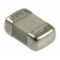 View 08053C104JAT2A-CT: Capacitor 0805 X7R .1uf 5% 25V 7IN TR, (Ceramic (SMD) )