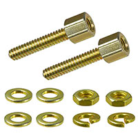 View 5207719-1: Screw KIT Screwlock Female