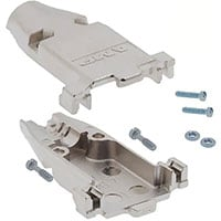 View 5745171-1: Backshell Size 1 Assembly KIT .250 (Hoods)