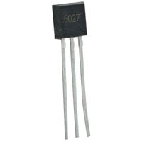 2N6027G: ON SEMICONDUCTOR