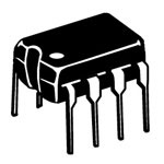 View LM311N/NOPB: Comparator Single ±18 Volt/36 Volt 8 Pin Pdip