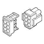 View 770022-1: 12P Umnlii in-Lne Plug Housing KIT