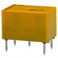 View DS1E-M-DC12V: Electromechanical Relay Single Pole Double Throw 3A 12 Volt 360OHM through Hole