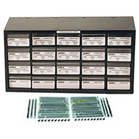 View LINEAR SERIES KIT: 480 PC Linear IC Cabinet Kit (Assortments)