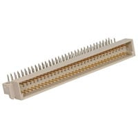 View 650945-5: 650945 064 Euro Type C PIN ST Assembly