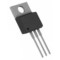 View MC7805CT: Standard Regulator 5 Volt 2.2 Amp 3 Pin 3+ Tab TO-220 Rail