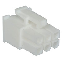 View 39-01-2065: 5557 NEW Mfti FIT Connector Housing FTG 555706R210